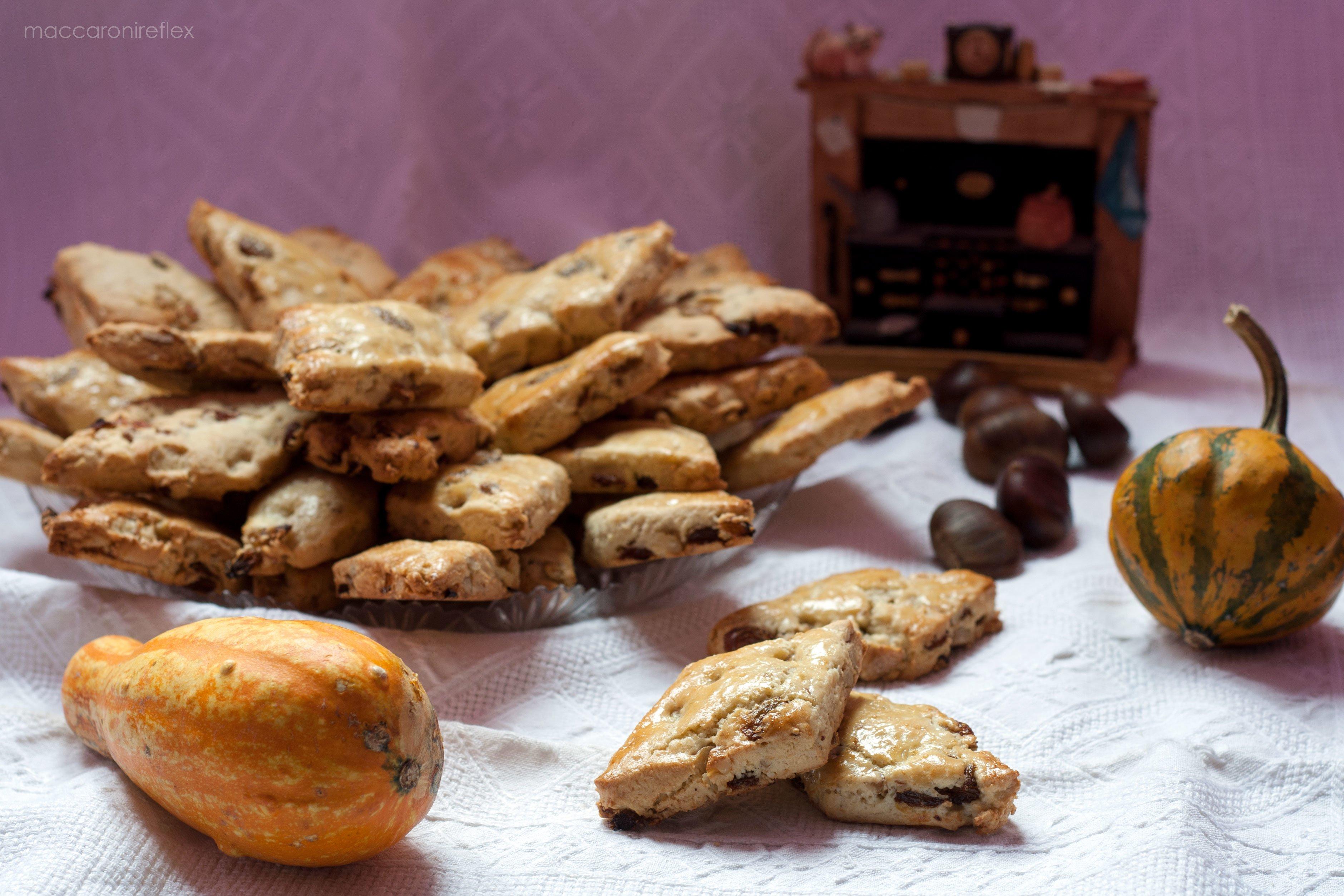 Papassinos, dolce tradizionale dei Santi
