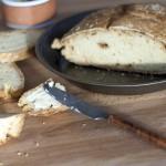 Soda Bread o pane irlandese