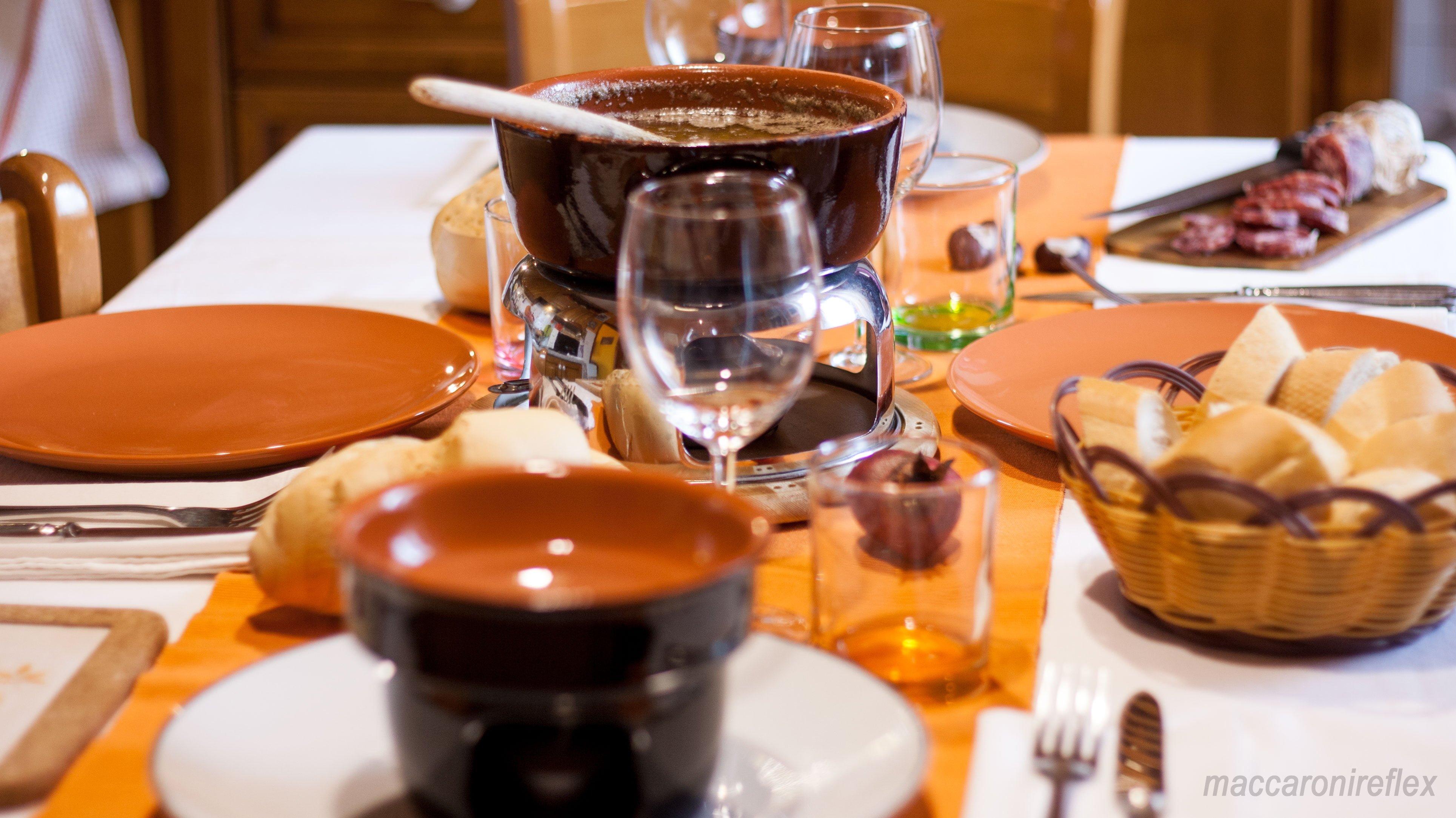 Bagna cauda: ricetta tradizionale piemontese