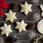 Biscotti di Natale, ricetta delle feste