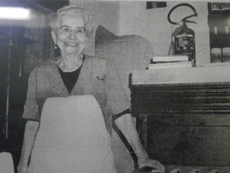 Cucina casalinga, specialità genovesi da Maria
