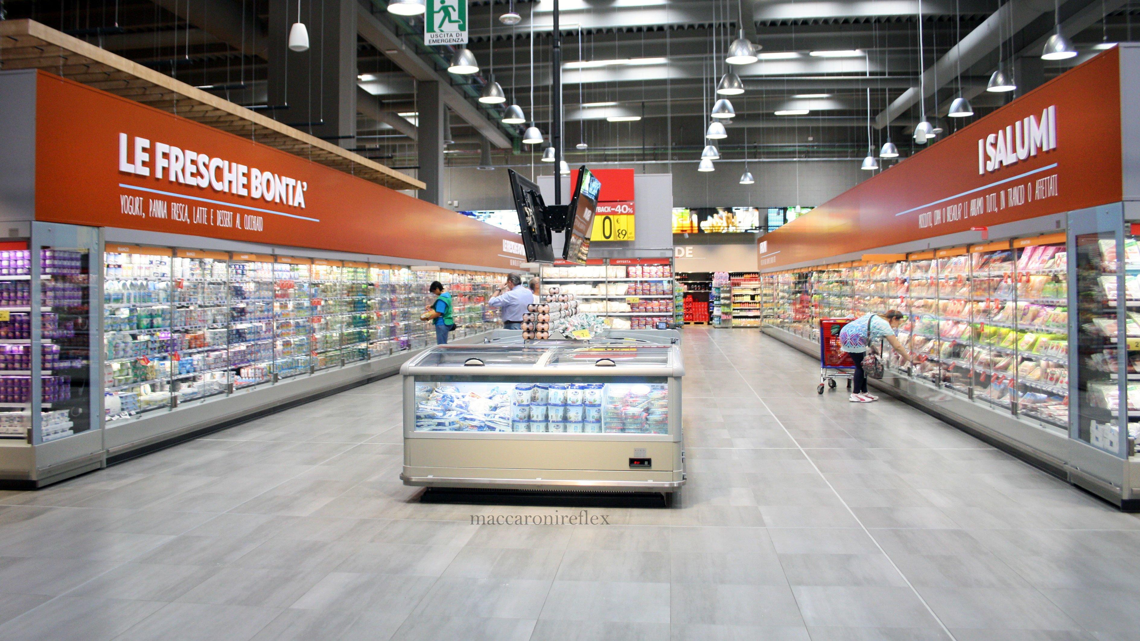 Ipermercato Carrefour di Nichelino