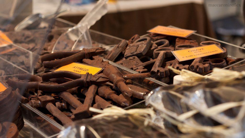 Alè Chocolate
