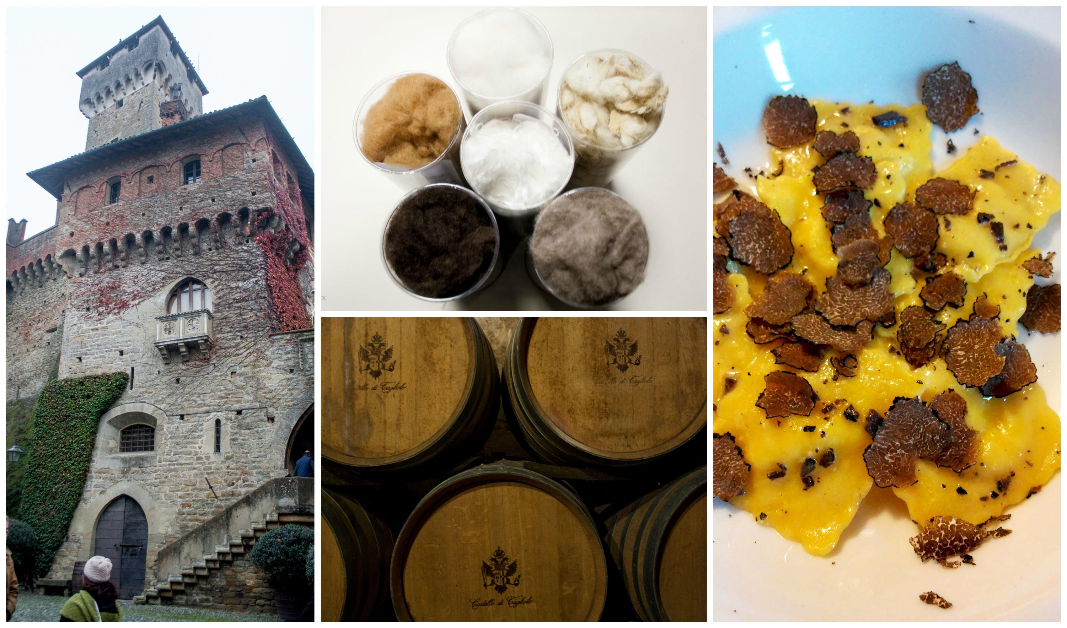 Blogtour alla scoperta delle eccellenze in Piemonte