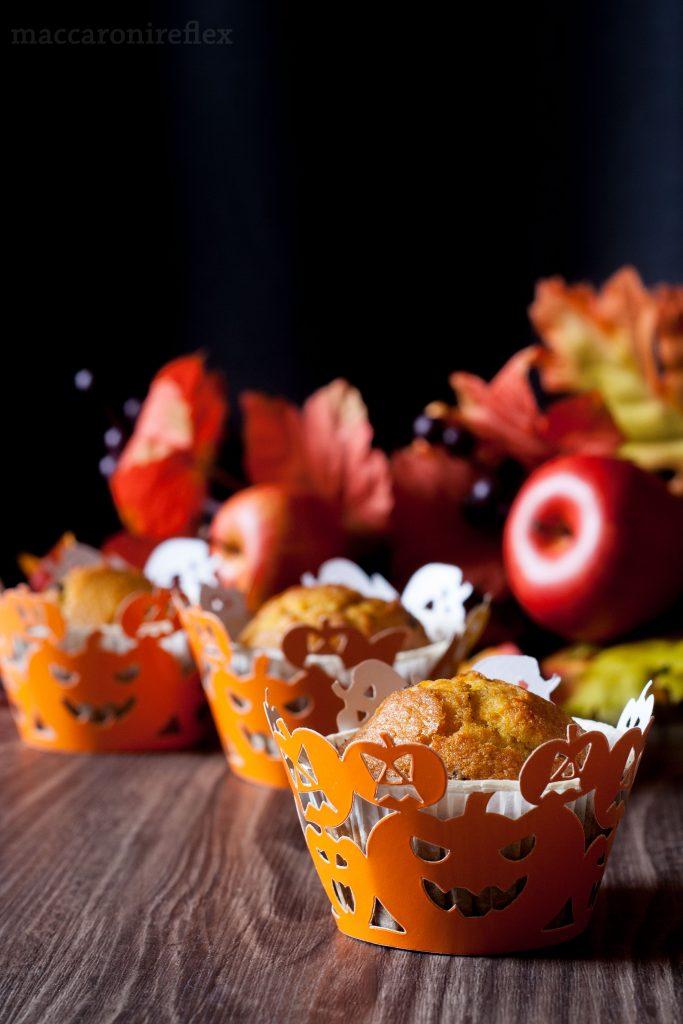 muffin-alla-zucca-e-gocce-di-cioccolato-halloween