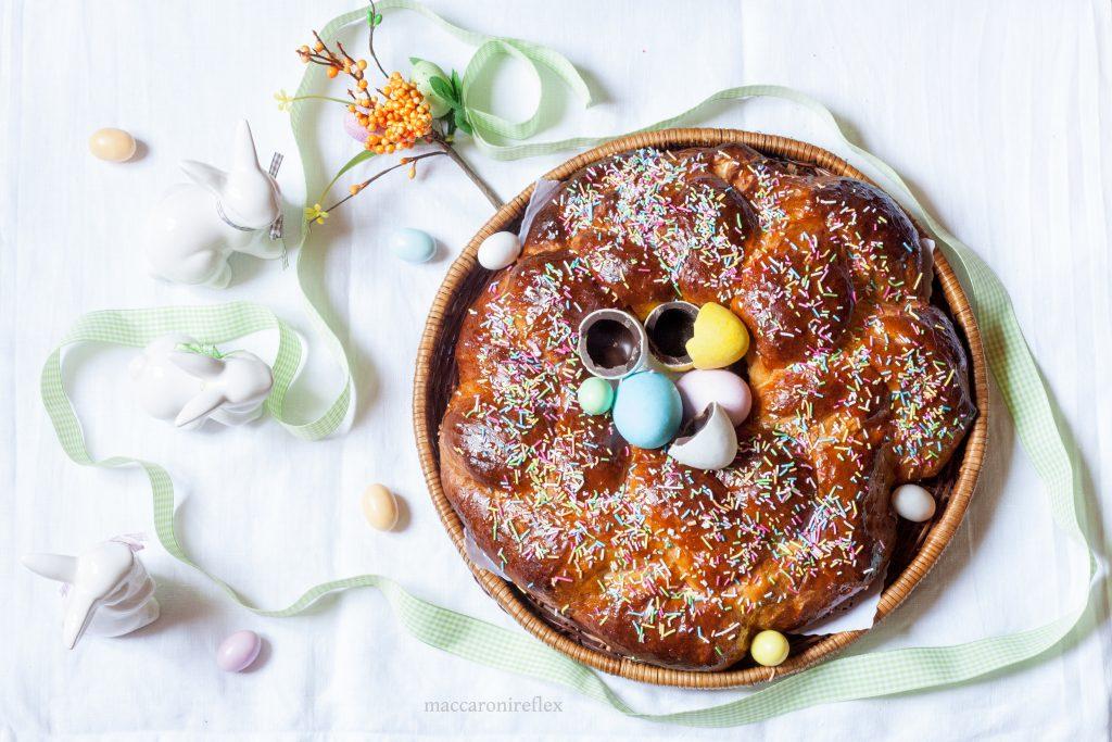 Corona-pasquale-ricetta