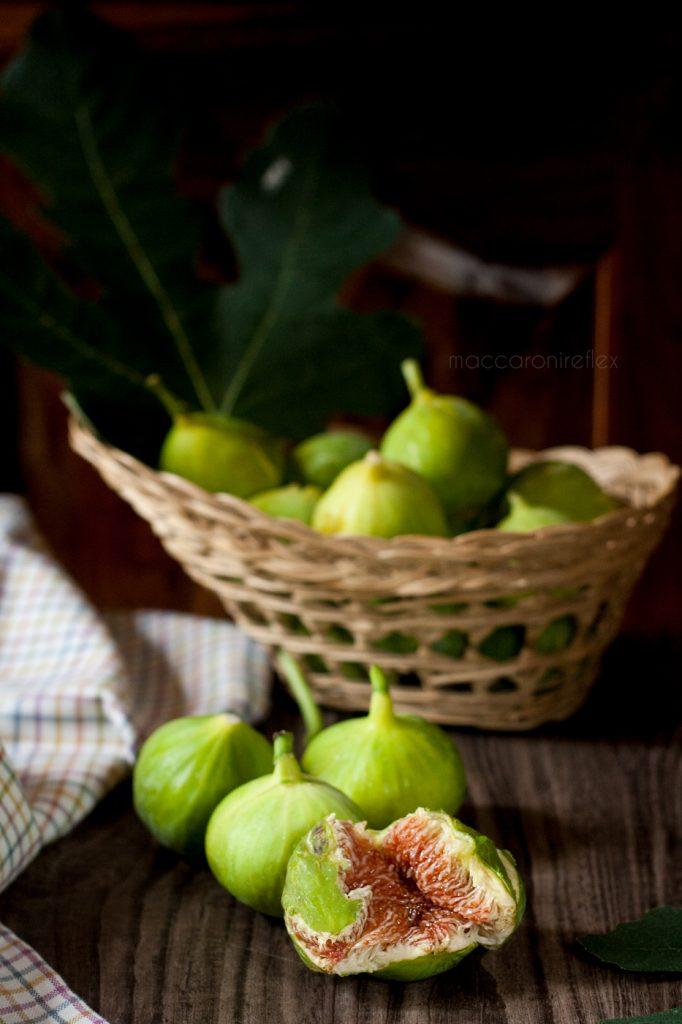 Marmellata di fichi bianchi: ricetta