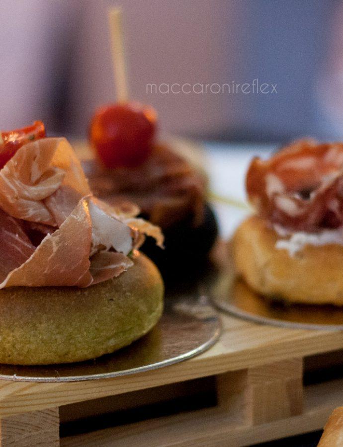 Fokaccia – Italia cooking & lounge a Genova