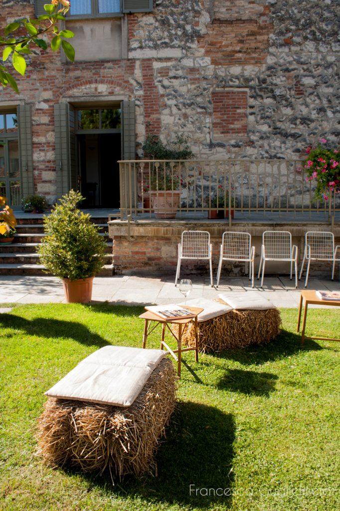 Tour nel Monferrato - Cinque Quinti azienda a Cella Monte
