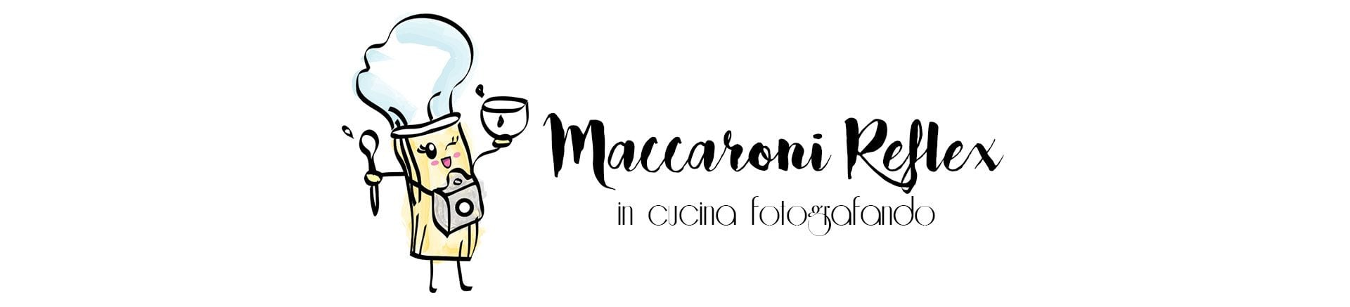 Maccaroni Reflex – in cucina fotografando