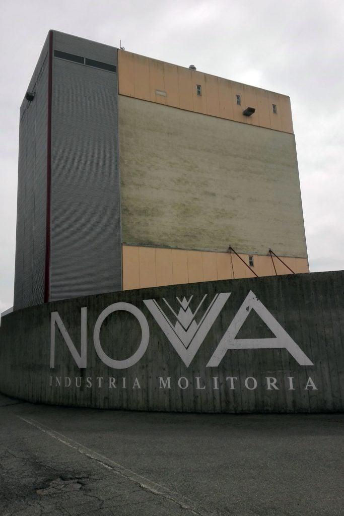 Molini Nova e #moliniaporteaperte