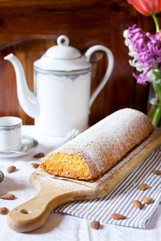 Amor polenta, anche conosciuto come dolce di Varese